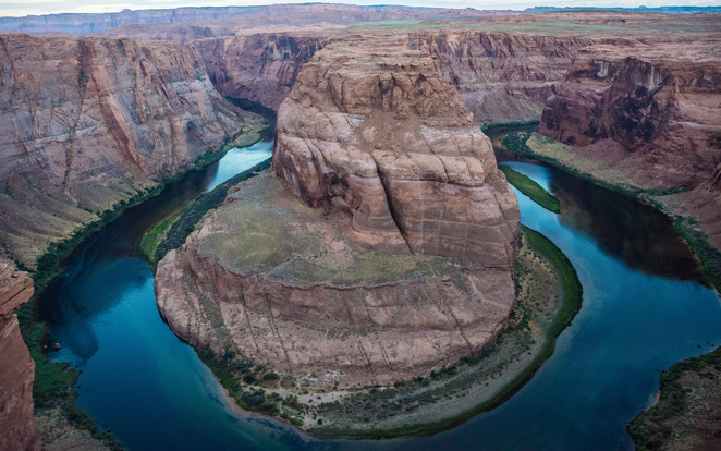 Everything about Horseshoe Bend: instagrammer destination