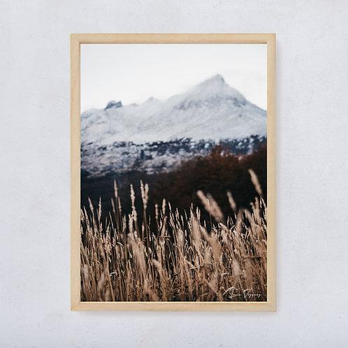 Otoño en Ushuaia