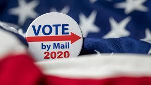 Dear Voter