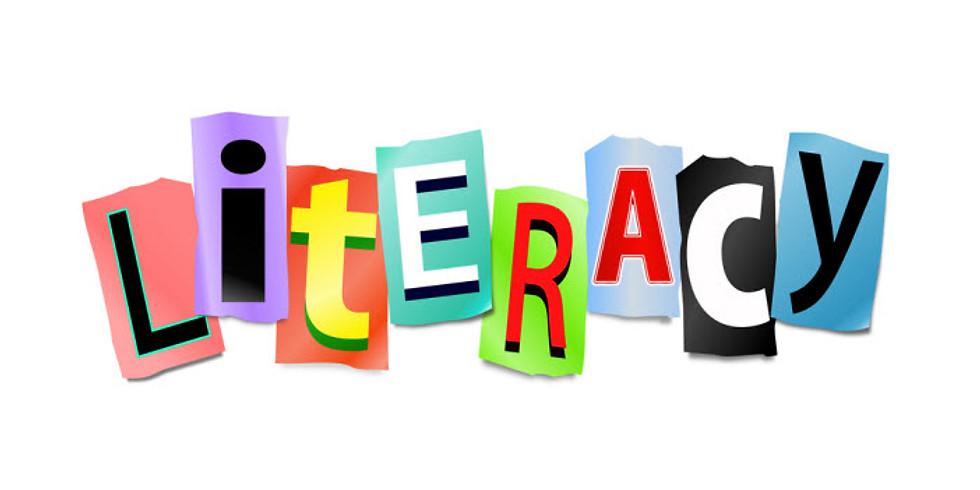 Literacy Expo