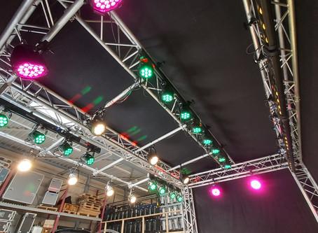 Industrial studios Het Broek, Arnhem