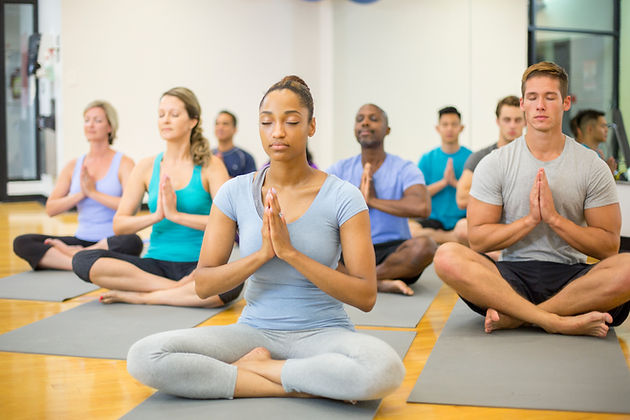 Mediation, Yoga and Kundalini-Yoga teacher training Ontario