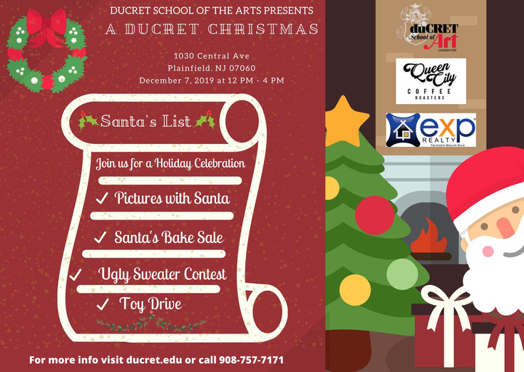 Picture with Santa ++ December 7th 12 to 4