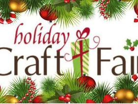 Holy Cross Holiday Craft and Vendor Fair Saturday