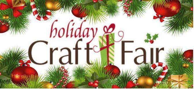 Holy Cross Holiday Craft and Vendor Fair Saturday