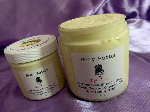 Pineapple Body Butter 🍍
