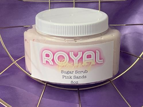 Pink Sands Sugar Scrub