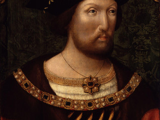 How Watford remembers King Henry VIII