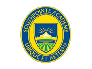 SOUTH POINTE ACADEMY BANNER