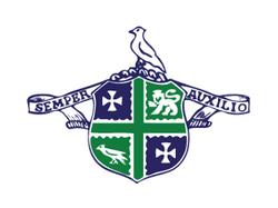 CODRINGTON SCHOOL BANNER