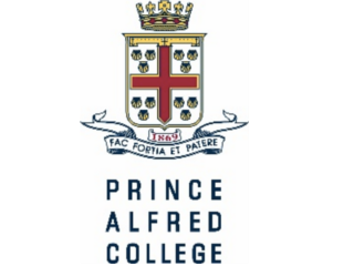 Prince Alfred College Banner