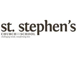 St Stepehens Banner