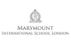 MARYMOUNT LONDON LOGO