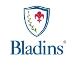BLADINS BANNER