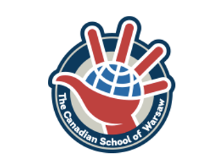 CANADIAN SCHOOL WARSAW BANNER