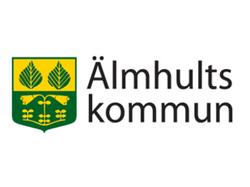 ALMHULT IS BANNER