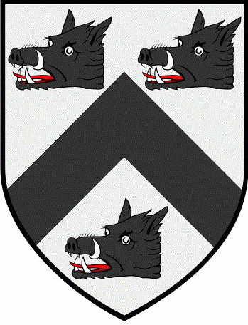 Arms of Swynford