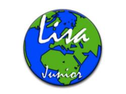 Lisa Junior Banner