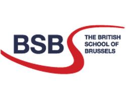 BRITISH SCHOOL OF BRUSSELS BANNER