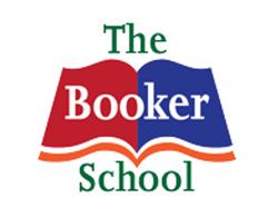 BOOKER SCHOOL BANNER