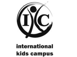 INTERNATIONAL KIDS CAMPUS BANNER
