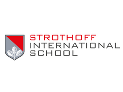STROTHOFF IS BANNER
