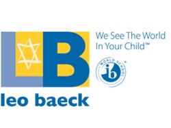 leo Baeck banner