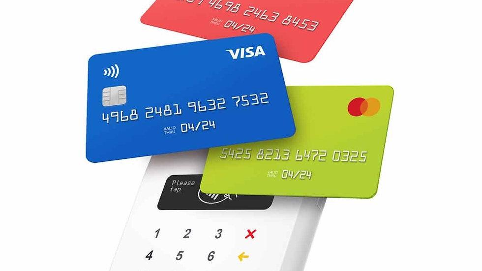 Sum Up Air Card Machine