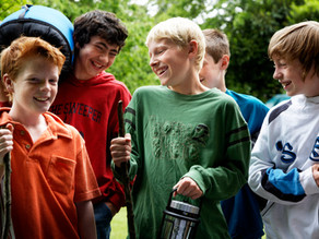 Social Skills 10-12 year olds