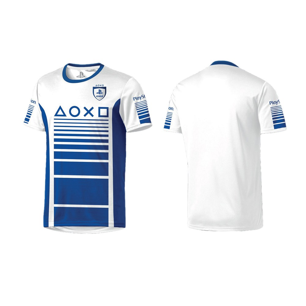 Playstation Esports T-shirt - Speed (s)