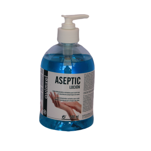 Aseptic lotion 500 ml
