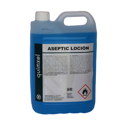 Aseptic lotion 5L