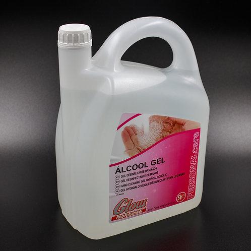 Alcool Gel 5L