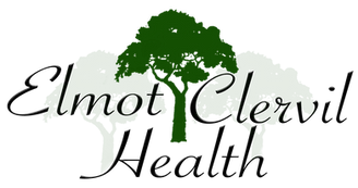 Elmot Clervil Health logo
