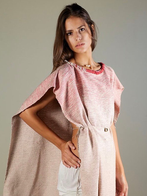 Silk : handwoven