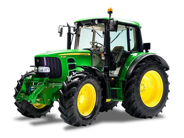 Traktor John Deere 6330