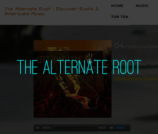 Left Hand Lions The Alternate Root