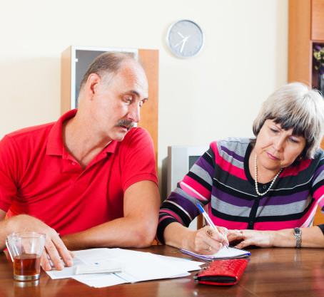 Sete dicas para o seu orçamento familiar