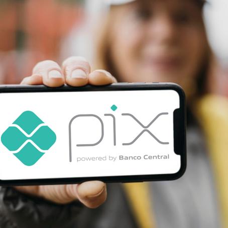Quais são os impactos do Pix na terceira idade?