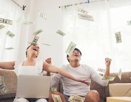 Loteria é um bom negócio?