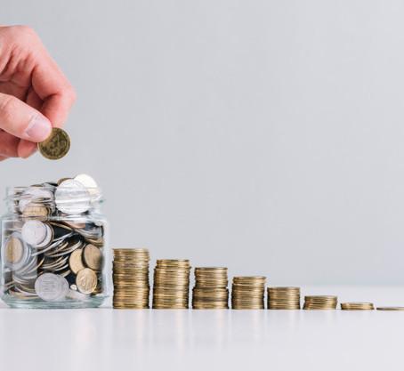 Seis dicas para dominar o seu dinheiro, não o contrário!