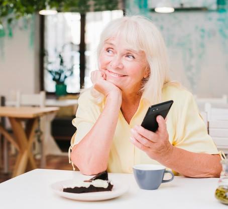 A importância da inclusão digital para idosos