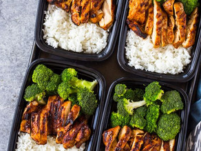 The Art of Meal Prep