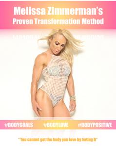 Melissa's PROVEN Transformation Method