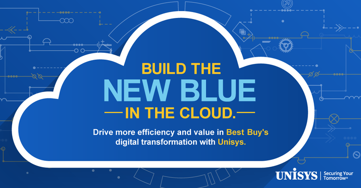 Unisys +Best Buy