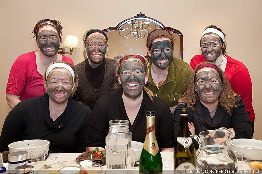 Facial Workshops