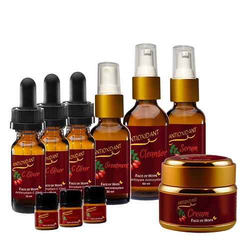 Antioxidant Collection (age-defying)