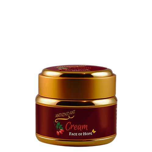 Antioxidant Cream (age-defying)