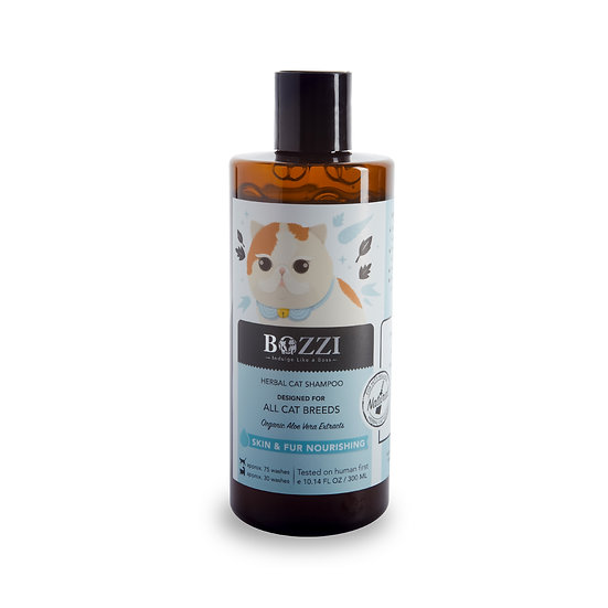 CAT CLASSIC SHAMPOO 300ml