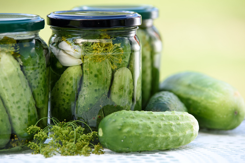 The Art of Culturing Food Eatwise blog pickles